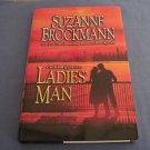 Ladies Man by Suzanne Brockmann