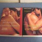 Midnight Confessions 1 & II by Bonnie Edwards