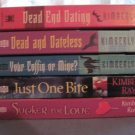 Dead End Dating series 5 bks by Kimberly Raye