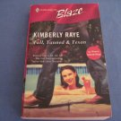 Tall, Tanned & Texan by Kimberly Raye Feb06 #233