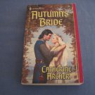 Autumn's Bride by Catherine Archer    (Harlequin