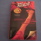 Getting It Good by Rhonda Nelon Harlequin Blaze #172 Feb05