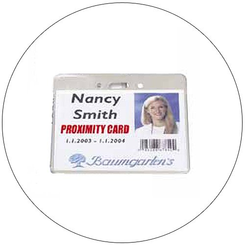 Proximity Badge Holder - Advantus Corp. - BAU47820