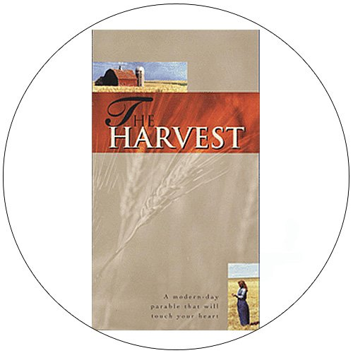 The Harvest  (VHS)