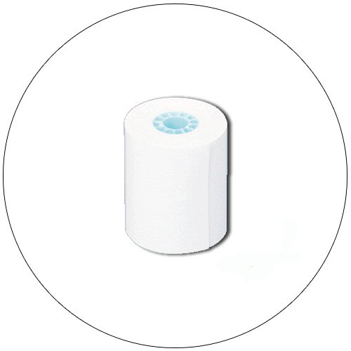 "Thermal rolls for Register / Pos / Credit / Debit Machine, 3"" x 225 feet. Single Rolls - PM Company"