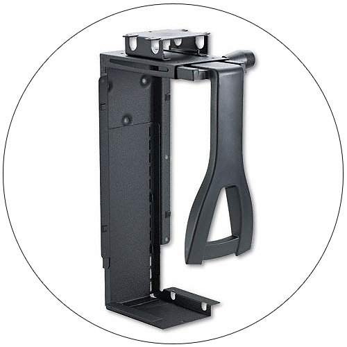 CPU Holder for Table / Workstation - Hon - No. HONCPU2P