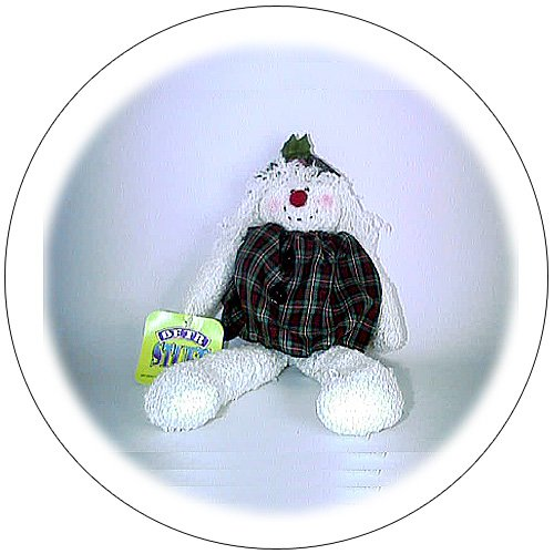 Snow Doll Girl - SnowFolks - No. C8079 - J.J. Betr