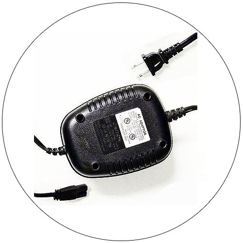 AC Power Supply Adaptor No. KA12D090300068D (Refurbished)