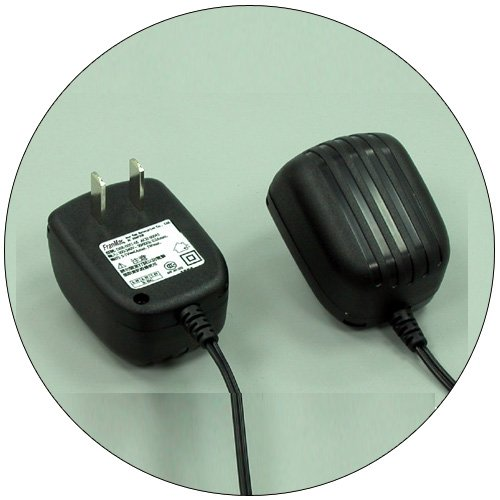 Jensen AC Power Supply Adapter No. DV-1215-3508 (Refurbished)