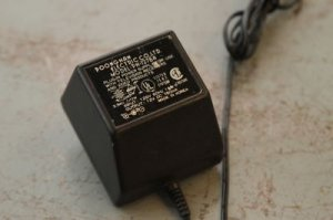 Poonghan Electric Co., LTD. Model: PH-1278A Output:12V 780mA