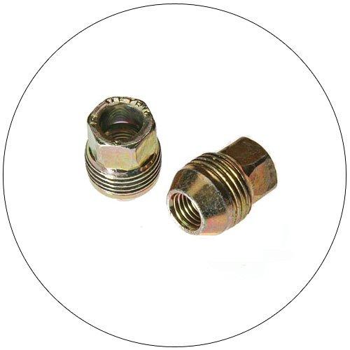 Wheel Lug Nut Auto Part - GM Part No. 10194314