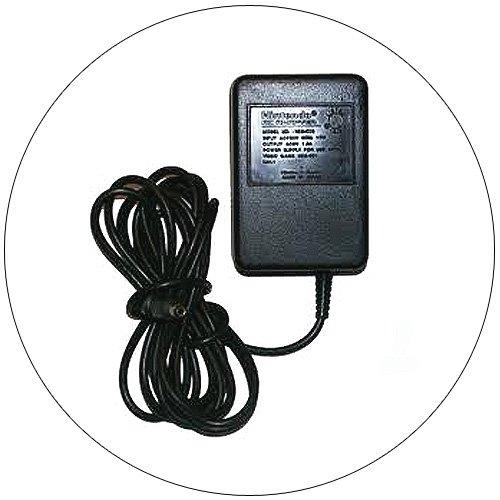 AC Power Supply Adapter - Nintendo - No. NES002 - (Refurbished - Good)