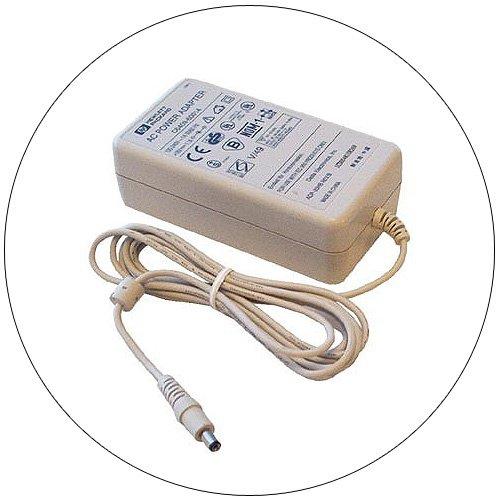 HP AC Power Supply Adapter No. C6409-60014