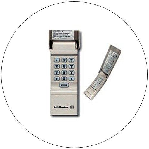 Chamberlain / Liftmaster Wireless Keypad Entry - No. 377LM