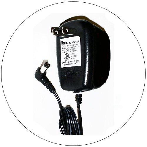 Ktec AC Adapter Printer Power Supply No. KA12D060100035U (Refurbished)