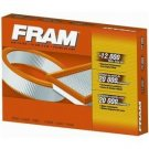Fram Flexible Panel Air Filter CA8221 - Model CA8221.