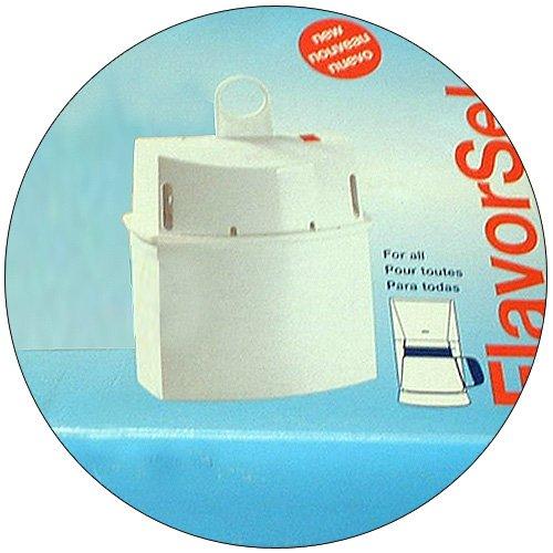 Braun Coffee Maker Water Filter 3105 : Braun FalvorSelect Coffeemaker Replacement Water Filter KWF1