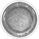 "Microwave Glass Tray 15"" Dia. -  Pat No. 4036151  (Refurbished - Like New)"
