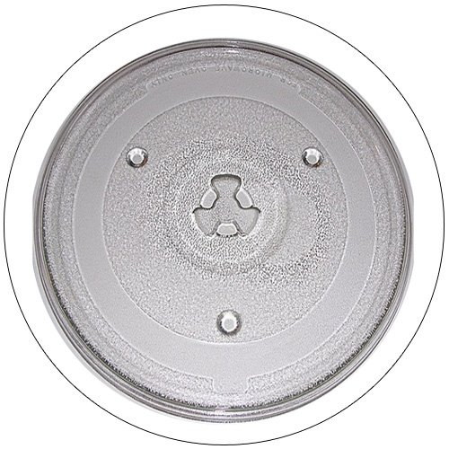 "Microwave Cook Tray - 10-5/8"" Dia.  - (Refurbished)"