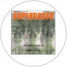 Audio CD - Supergrass 2 Track CD Sampler: The Xray Album - 1999 -  (New in Stock)