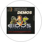 Game CD - EIDOS Demos - 1999 -  (New in Stock)