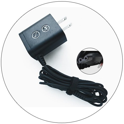 Power Cord Skin : Philips norelco hq replacement power cord for
