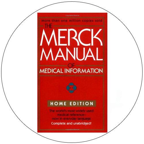 merck manual for pet health