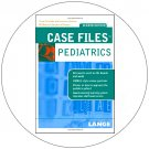 Case Files Pediatrics Second Edition (Used - Very Good Condition).