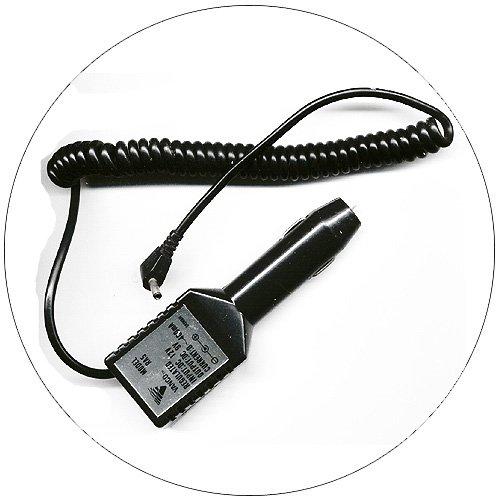 Vanco 12 Volt Cigarette Lighter Power Adapter - No. RA5 - (Refurbished)