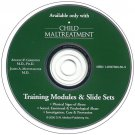 Supplement CD-ROM for Textbook: Child Maltreatment Three-Volume Training Module (New In Stock)