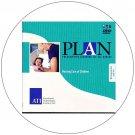 Plan: Nursing Care of Children DVD-ROM (New In Stock)