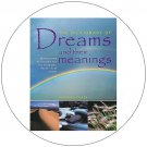 The Dictionary of Dreams and their Meanings (Used - Very Good Condition)