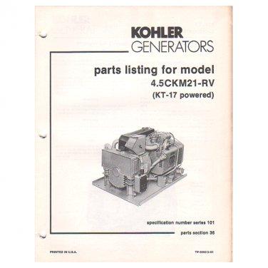 much better getting kohler generator parts rainbow