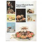 Original Tappan / O'Keefe & Merritt Owner's Guide Part No. 560T691P124 (Vintage Collectible)