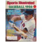 "Original April 14, 1986 Issue Sports Illustrated ""Baseball 1986"" (Collectible - Very Good)"