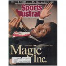 Original Dec. 3, 1990 Issue Sports Illustrated Featuring Magic Johnson (Collectible - Very Good)