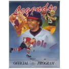 Original 1991 Legends Official Program Sports Collector's Convention (Collectible - Very Good)