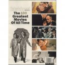Original January 2000 Entertainment Weekly 100 Greatest Movies of All Time (Collectible - Very Good)