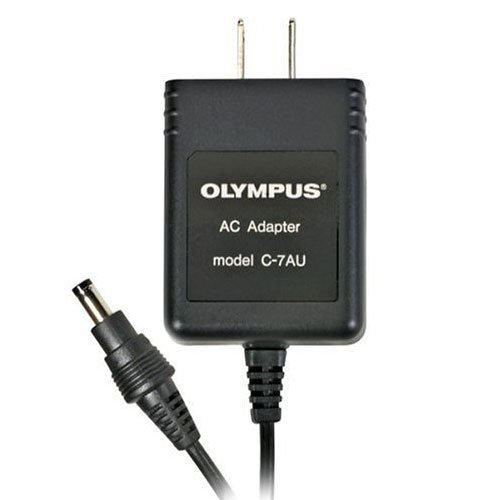 Olympus AC Power Supply Adapter No. C-7AU (Refurbished