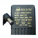 Maxim AC Power Supply Adapter No. MA411210 (Refurbished)
