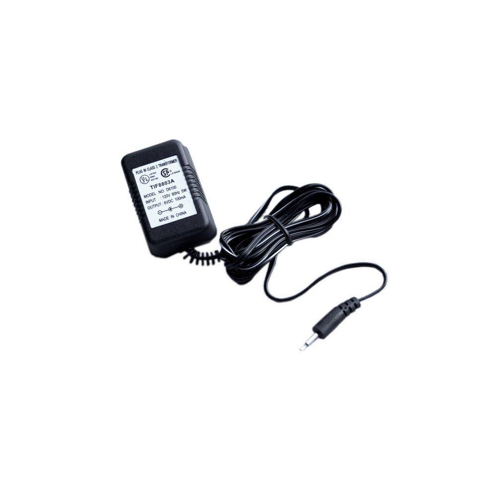 Tif Instruments TIF8803A 115 Volt Battery Charger No. D6100 (New In Stock)