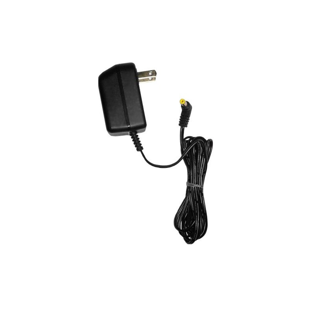 Uniden AC Power Supply Adapter No. AD-0001 Black (Refurbished)