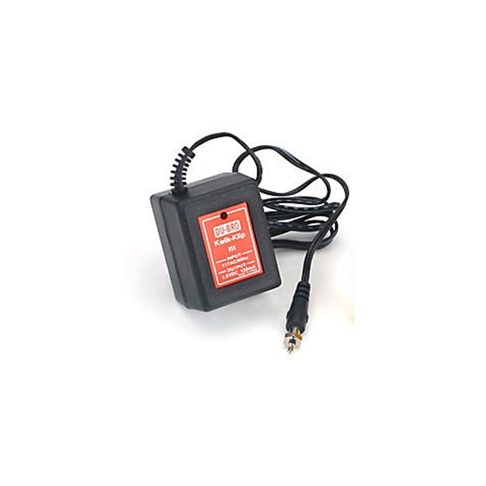 DU-BRO Kwik-Klip Battery Charger (New)