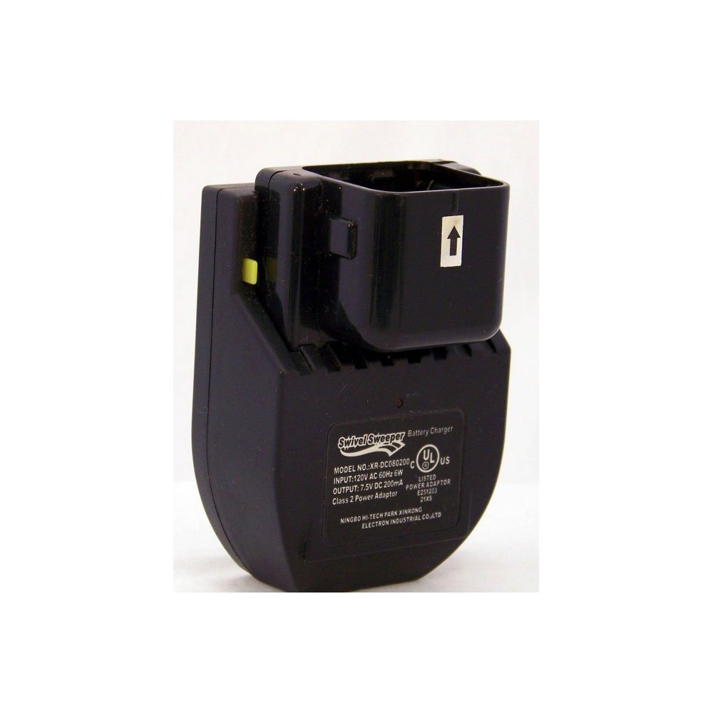 Swivel Sweeper Battery Charger No Xr Dc080200 Refurbished