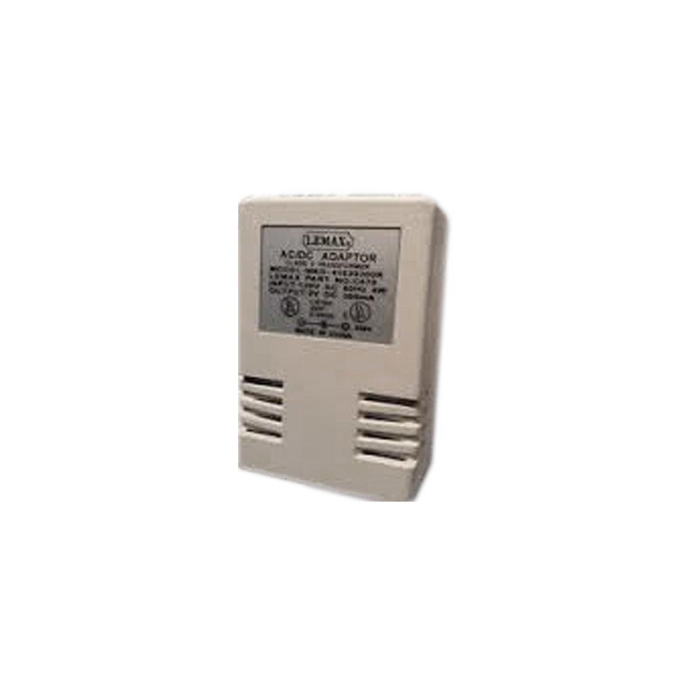 Lemax AC Power Supply Adapter No. MKD-41030300R (Refurbished)