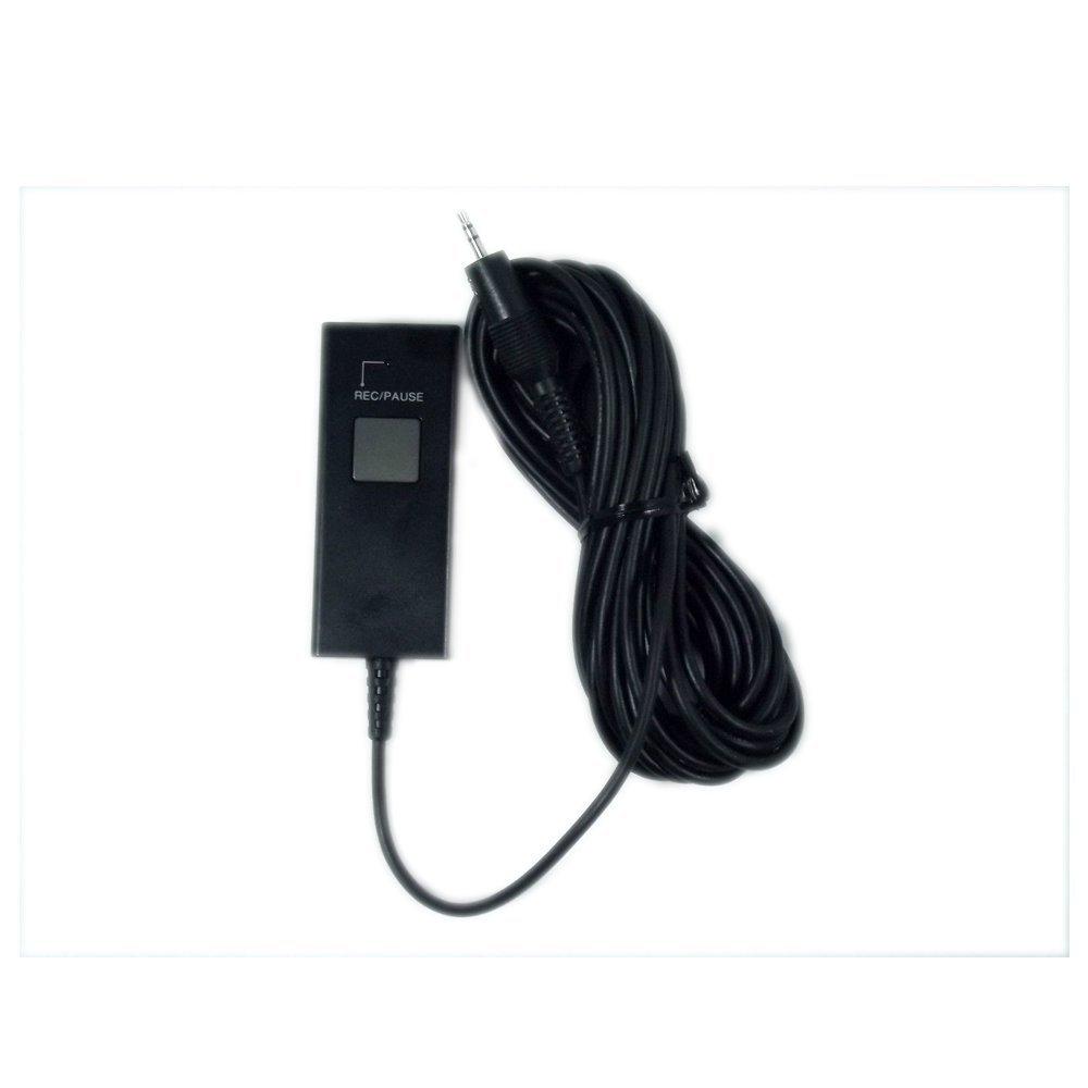 Panasonic Camcorder Record Pause Remote Control Switch No. VSQW0001