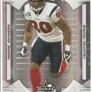 2008 LR&S Andre Johnson Longevity #81/99