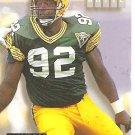 1994 Skybox Impact Reggie White Ultimate Impact