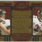 2008 Contenders Joe Flacco/Ray Rice Draft Class #470/500