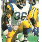 1993 Bowman Jerome Bettis Rookie